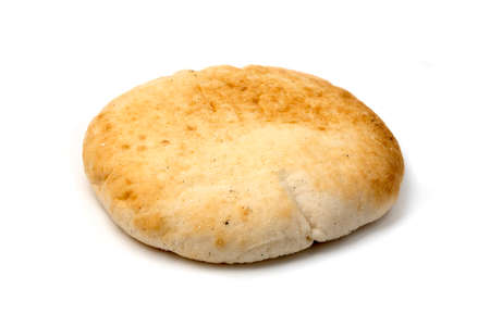 Puccia Salentina, a traditional bread from the Salento region in Apulia, Italy. It is usually eaten on the eve of the Immaculate Conception (8th December)