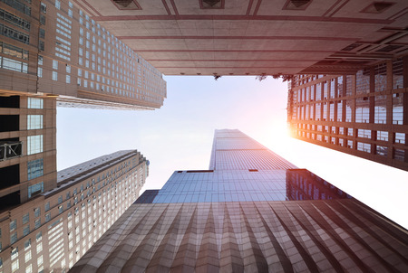 commercial property: cityscape