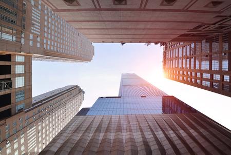 edificios: paisaje urbano