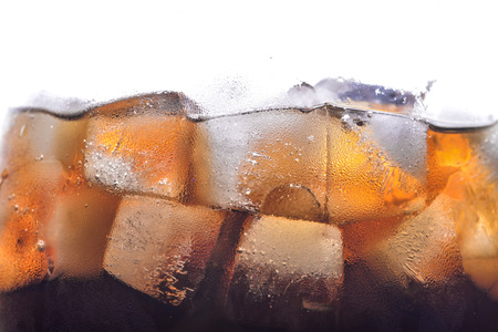 Cold Drink. Stock Photo