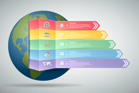 conection: Design infographic template. can be used for workflow layout, diagram, number options, progress, timeline