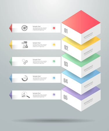 timeframe: Design infographic template. can be used for workflow layout, diagram, number options, progress, timeline