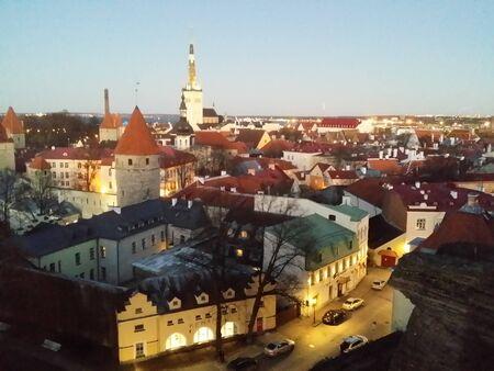 tallinn: Old Tallinn