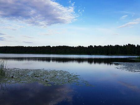 Lake day 2