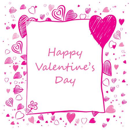 valentine s: Valentine Card