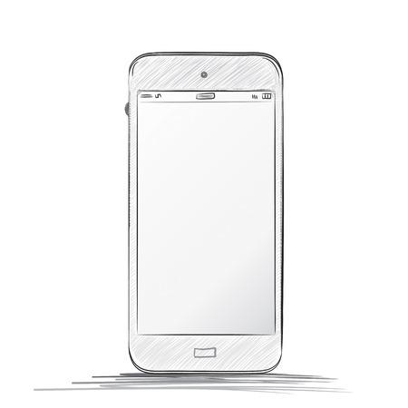 Mobile Phone Stock fotó - 36990822