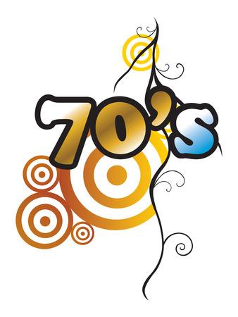 anni settanta: Settanta