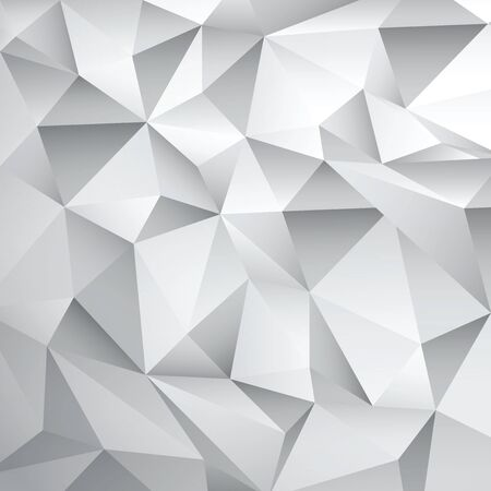 Geometric abstract texture background