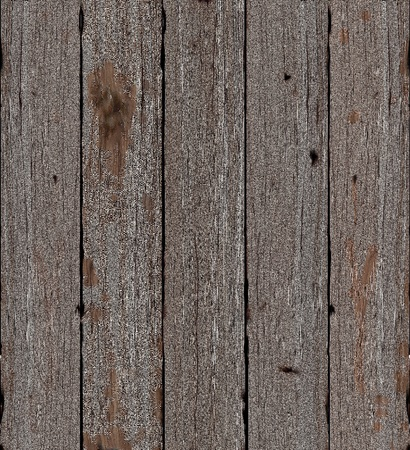 Wooden background or texture. Wood planks, drawing