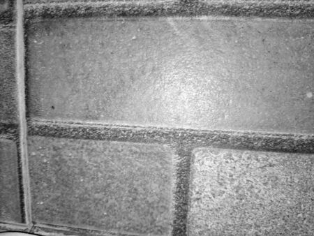 The floor or wall is bathed in grunge color Stock fotó