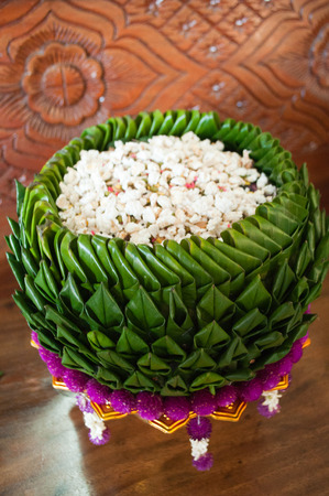 culture: Wedding as Thai Culture