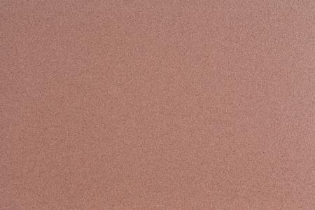 elasticidad: Vac�o Junta Cork textura de Brown