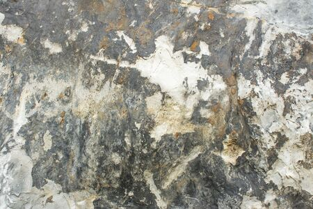 surface of marble with gray tint Banco de Imagens