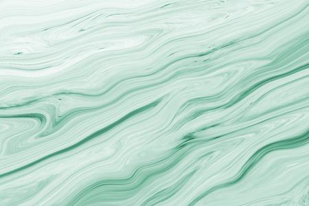 大理石のテクスチャ背景緑の大理石のパターン テクスチャの抽象的な背景背景や壁紙に使用することができます 写真素材