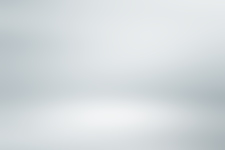 Gray empty room studio gradient used for background and display your product Stockfoto