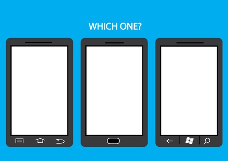 inconstant: which smartphone