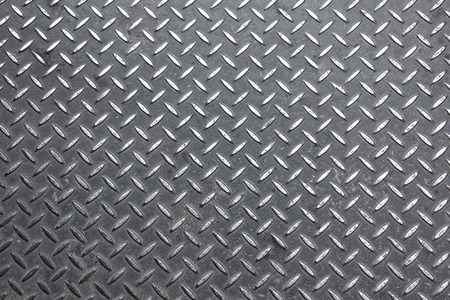 diamond plate: Walk Way steel diamond plate texture