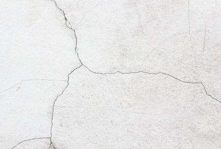 그런 콘크리트 시멘트 벽에 산업 건물, 디자인과 질감 배경에 좋은 균열