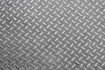 textured: Walk Way steel diamond plate texture