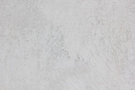 full of holes: Vintage or grungy white background of natural cement or stone old texture as a retro pattern wall. It is a concept, conceptual or metaphor wall Stock Photo
