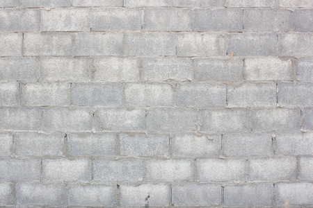 cinder: cinder block wall background, brick texture