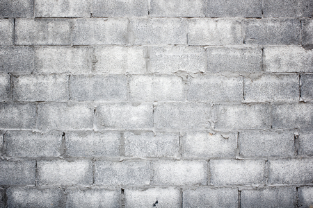 brick texture: cinder block wall background, brick texture