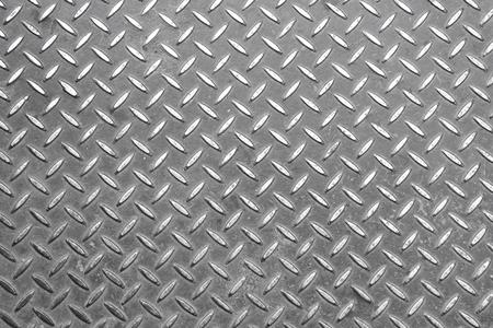 steel plate: Walk Way steel diamond plate texture