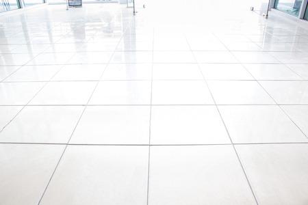 タイル大理石の床の背景