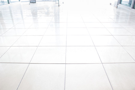 white tile: Tiles marble floor background