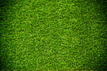 green field: green grass. natural background texture.artificial Grass green Stock Photo