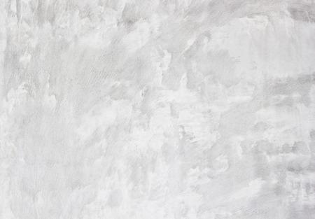 hormig�n: Textura blanca de la pared de hormig�n. Foto de archivo
