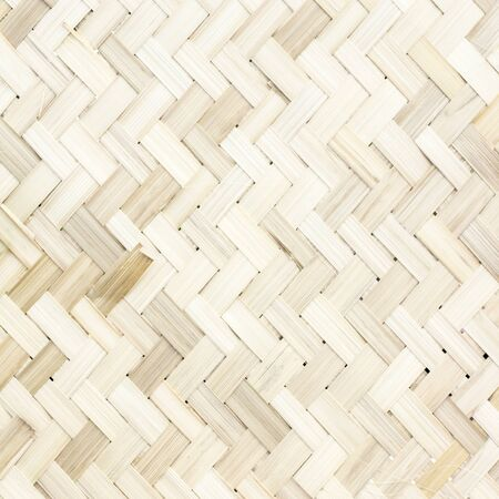 woven: woven bamboo texture and background
