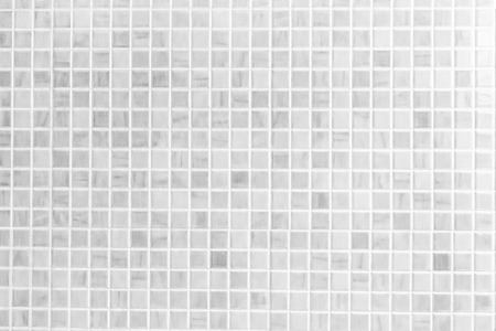 Vintage ceramic tile wall ,Home Design bathroom wall background Banque d'images