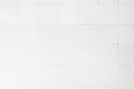 White Wall / Tiles wall background