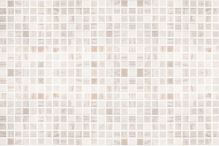 Textura de pared de azulejos de cerámica blanca, fondo de pared de baño de diseño casero