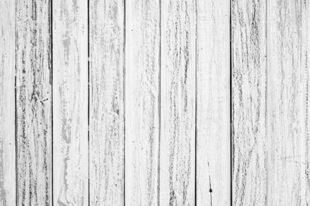 Witte houten muur achtergrond