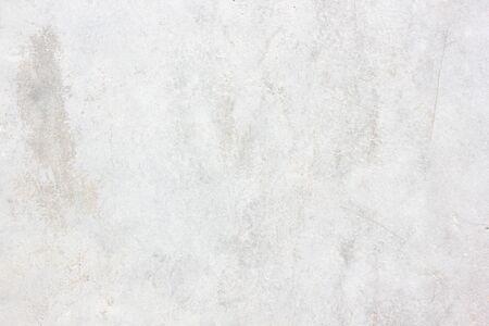 bianco trama muro di cemento.