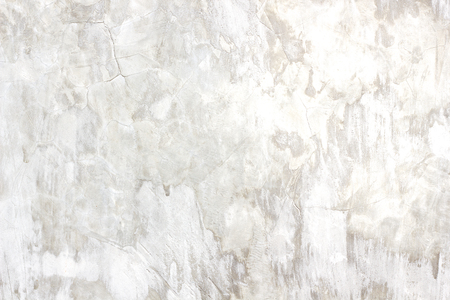 textured wall: white grunge textured wall background, Stock Photo