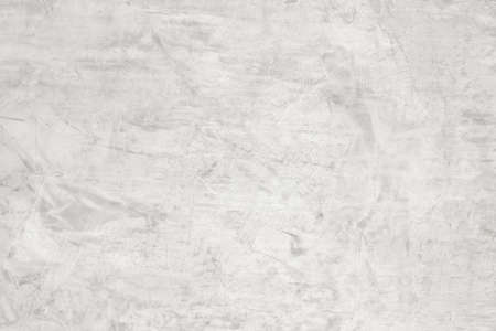 weathered: white concrete wall and floor as background texture.Loft  style design ideas living home