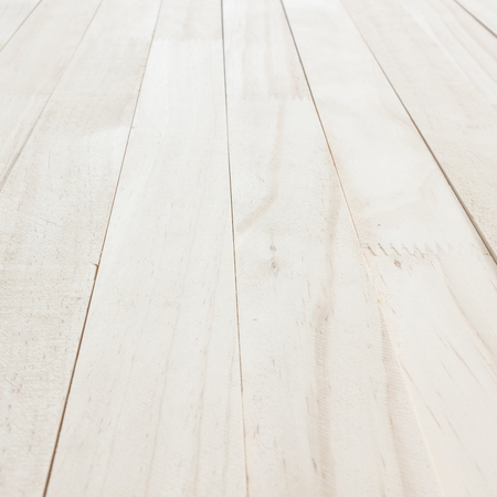 White Wood Floor Texture Old Vintage Using Classical Background