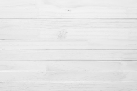 dirty: white wood wall texture old  vintage using classical background or use it in design and decorative. Stock Photo