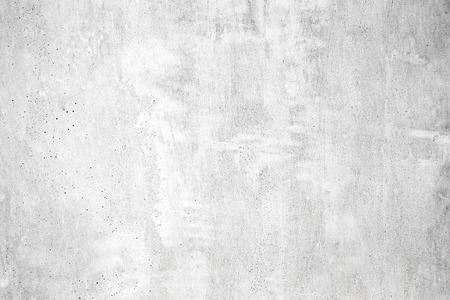 Fondo de textura de hormigón blanco de cemento natural o textura antigua de piedra como una pared de patrón retro.Se utiliza para colocar pancartas en la pared de hormigón.