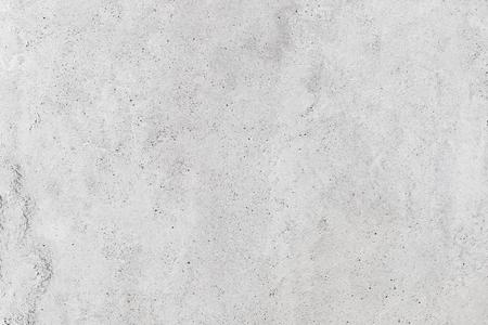 Fondo di struttura del muro di cemento bianco di cemento naturale o vecchia struttura di pietra come un muro modello retrò.Usato per posizionare banner sul muro di cemento