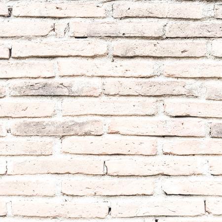 white brick wall pattern of modern style design decorative uneven .Loft  style design ideas living home 스톡 콘텐츠