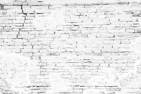 white brick wall background is perfect for vintage wall style home designers.