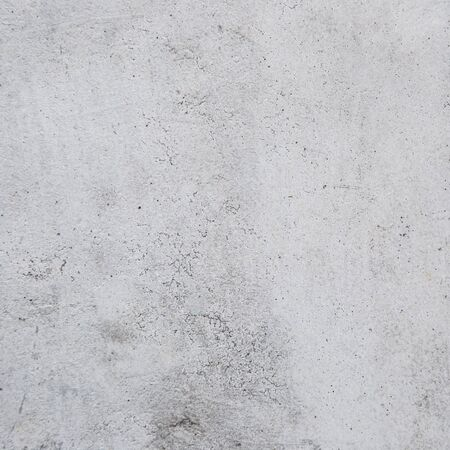 Fondo de textura de pared de cemento blanco. Ideas de textura de pared de diseño de estilo loft que viven en casa