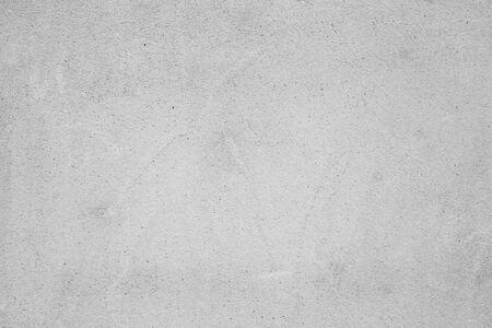 Fond de texture de béton blanc de ciment naturel ou de texture ancienne en pierre comme mur de modèle rétro.Utilisé pour placer une bannière sur un mur de béton. Banque d'images