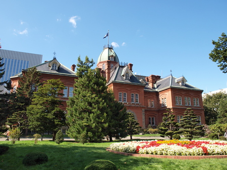 oficina antigua: Direcci�n Provincial del buen tiempo