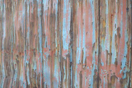 rusts: Rusty Tin