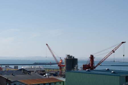 Shore of Kushiro